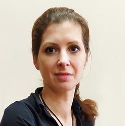 Разиева Анастасия Евгеньевна