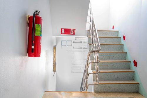 фото установок автоматического пожаротушения